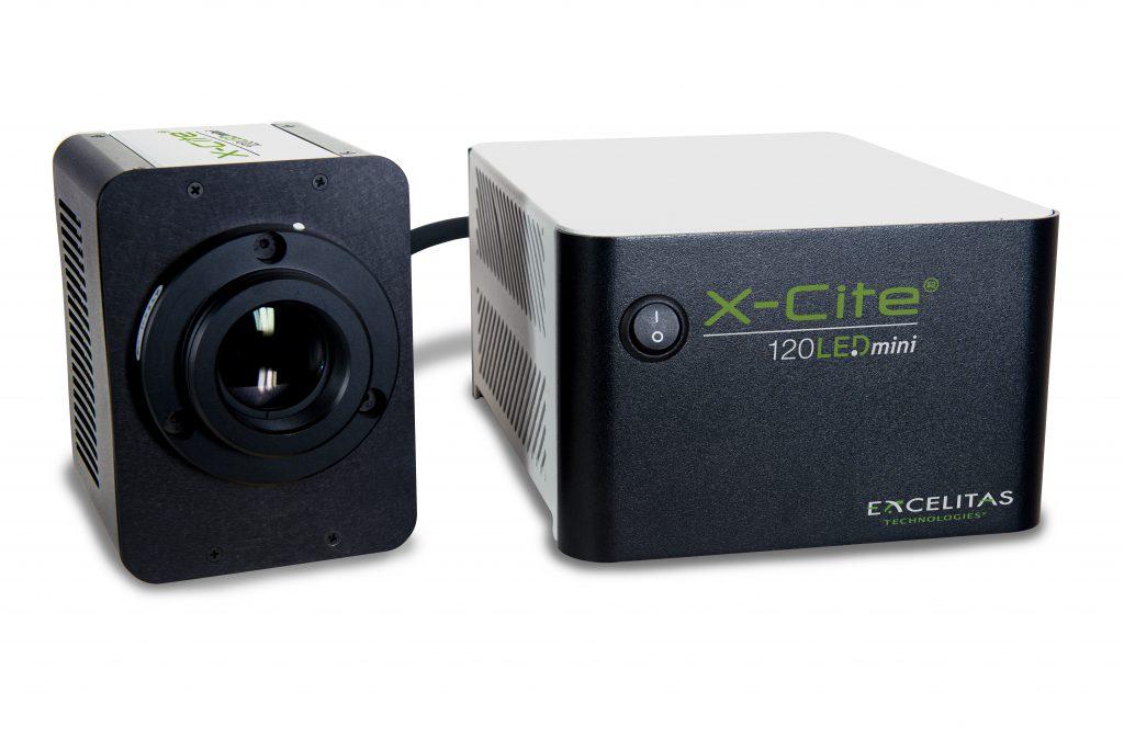 X-Cite 120LEDmini