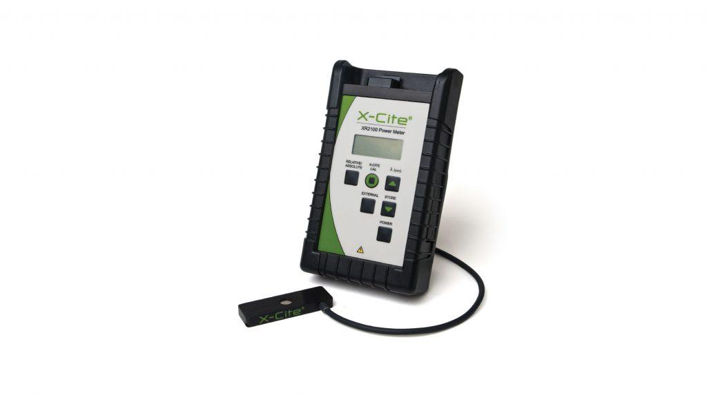 Optical Power Measurement System