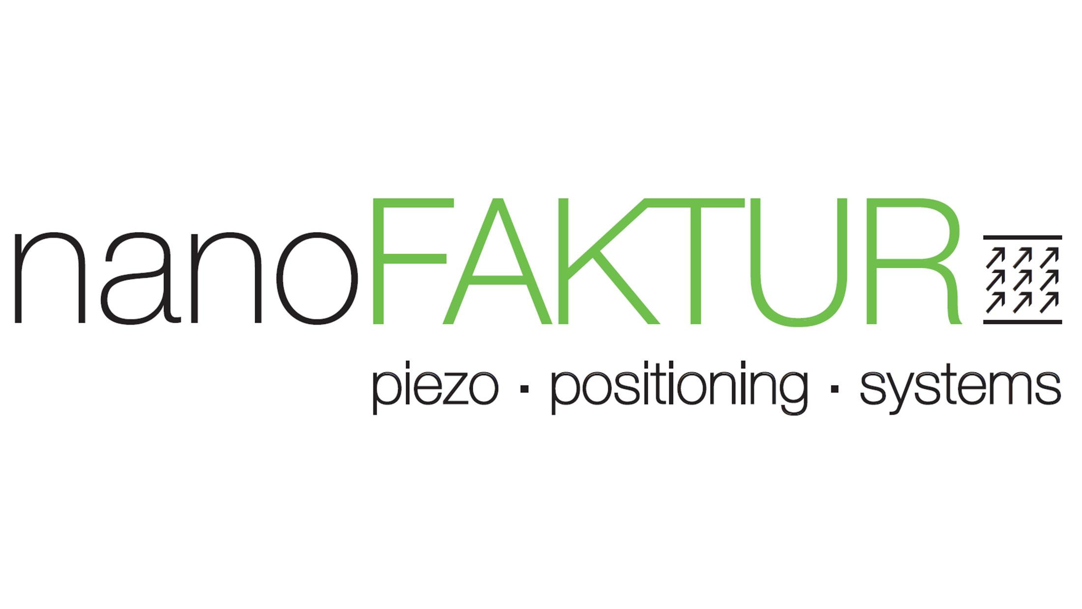 Nanofaktur Logo