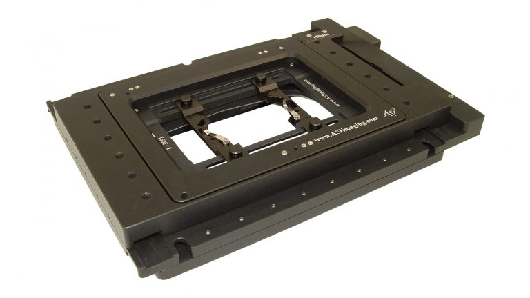 PZ-2000Ft-Series-XYZ-Automated-Stage-with-Piezo-Piezo-Z-Axis-Top-Plate