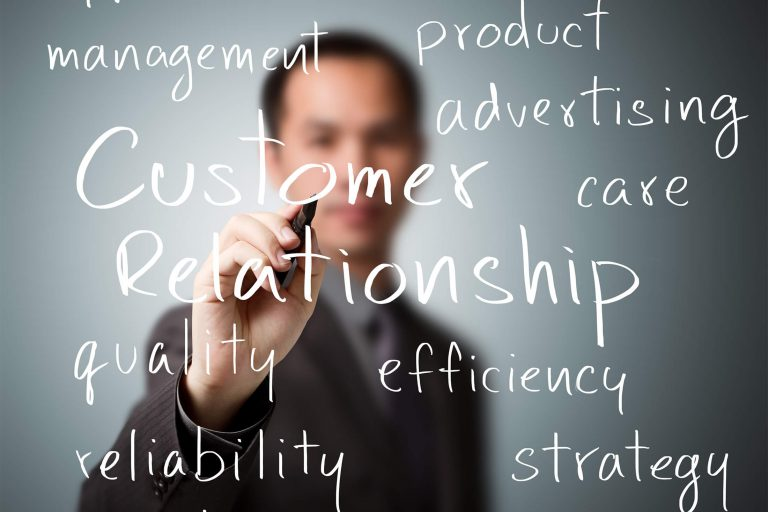 micrasys-customer-relationship-service