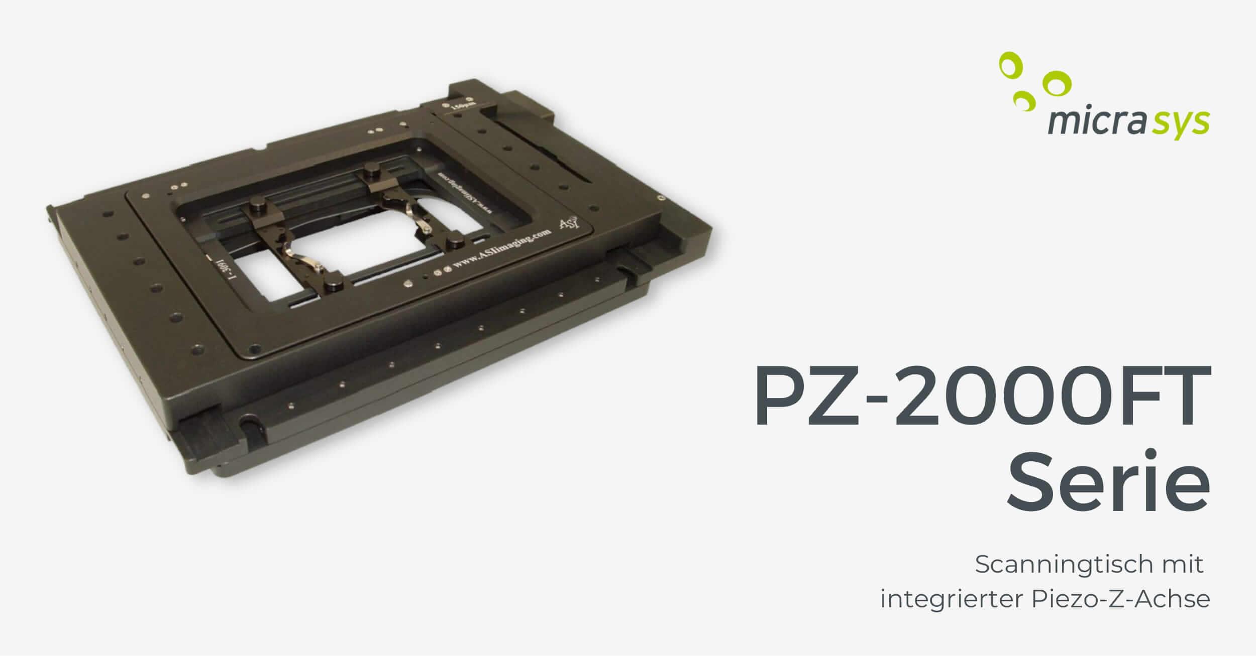 PZ-2000FT Serie