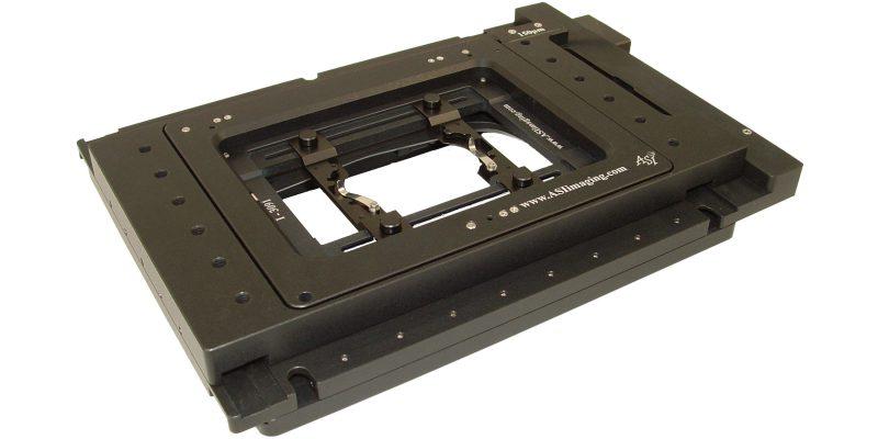 PZ-2000Ft-Series-XYZ-Automated-Stage-with-Piezo-Piezo-Z-Axis-Top-Plate